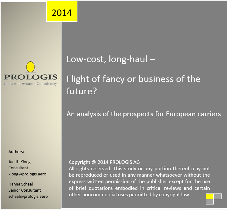 Low-cost, long-haul – Flight of fancy or business of the future?