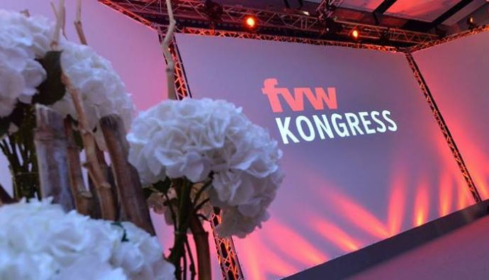PROLOGIS at the FVW Congress