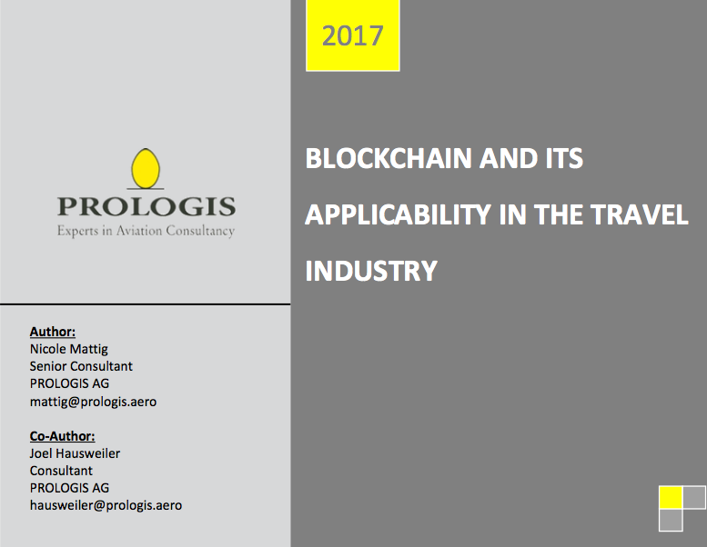 Blockchain – The Next Big Thing?