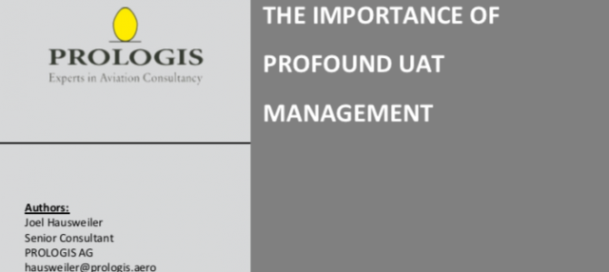 The Importance of profound UAT Management